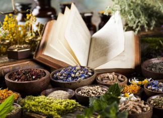 Wzmacniaj odporność naturalnymi ziołami!