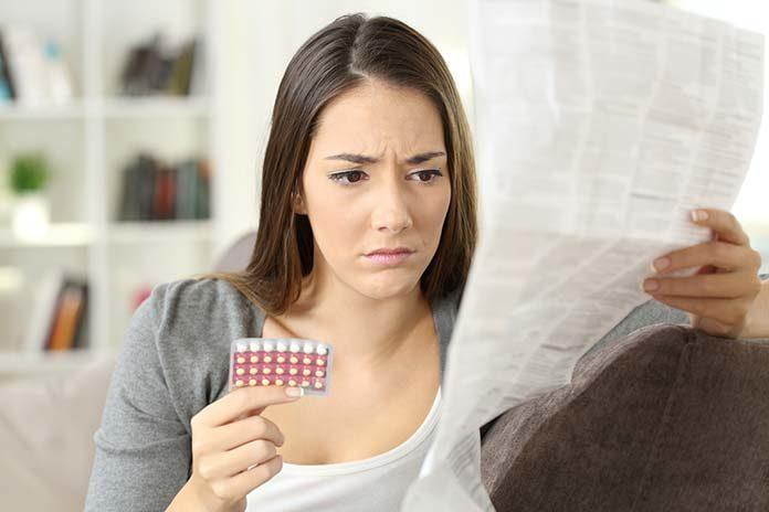 Czy antykoncepcja hormonalna może załagodzić ból podczas miesiączki?