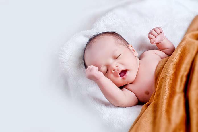Najczęstsze objawy choroby u dziecka