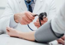 Pomiar ciśnienia tętniczego uchroni Cię przed zawałem