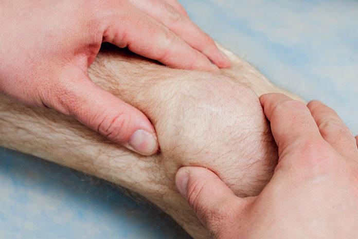 Objawy i diagnoza oraz leczenie ekstruzji łąkotki