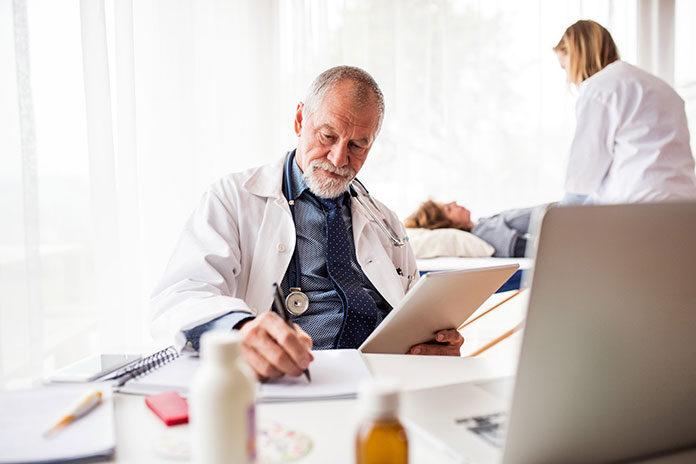 Zawód lekarza a uzyskanie kredytu