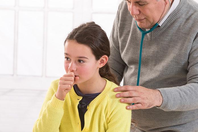 Jak wybrać syrop na kaszel dla dzieci