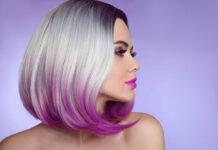 Jak dobrać fryzurę damską do kształtu twarzy